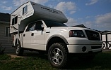 Good Sam Club Open Roads Forum: Truck Campers: Decided on a Toyota